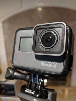 GoPro 5 Black Edition for Sale in Kent, WA