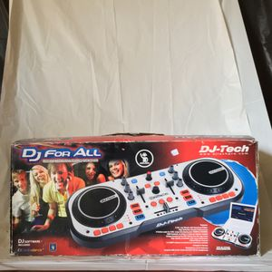 Dj for all usb controller for Sale in Earlysville, VA