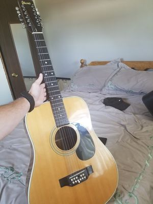 1970 ibanez concord 12 string for Sale in Lebanon, PA