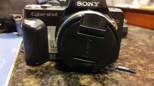 Sony camera for Sale in Anaheim, CA