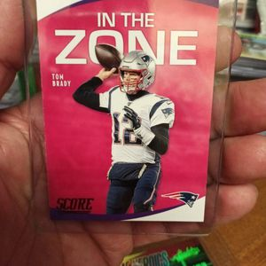 Tom Brady Insert Card 🔥🔥🔥 for Sale in Modesto, CA