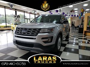 2016 Ford Explorer for Sale in Chamblee, GA