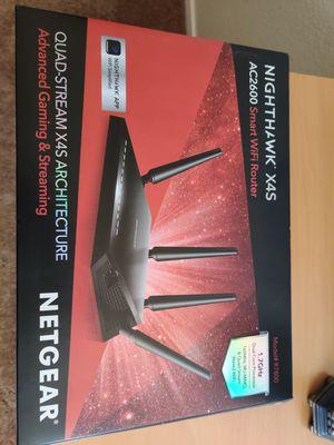 Netgear high speed router for Sale in Las Vegas, NV
