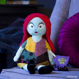 Scentsy Sally Buddy Nightmare Before Christmas for Sale in San Bernardino, CA