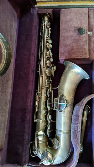 1932 Conn C-Melody Saxophone for Sale in Newtown, CT