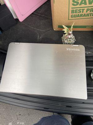 Toshiba Laptop for Sale in Mukilteo, WA