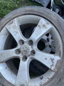 Mazda 3 Wheels Rims for Sale in Pacific,  WA