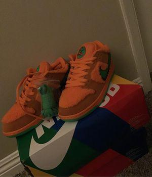 Nike Grateful Dead SB Dunk 7.5 men's for Sale in Long Beach, CA