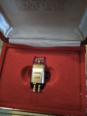 Empire 2004 Stereo Cartridge/Elliptical Diamond for Sale in Orlando, FL