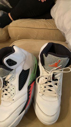 Reto Jordan 5 for Sale in Bristow, VA