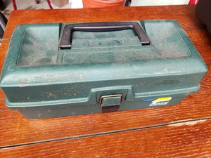 Tackle Box for Sale in Port St. Lucie, FL