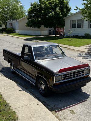 1987 Ford Ranger for Sale in Toledo, OH
