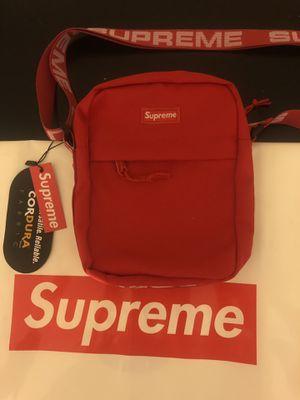 Brand new supreme shoulder bag for Sale in Burbank, CA