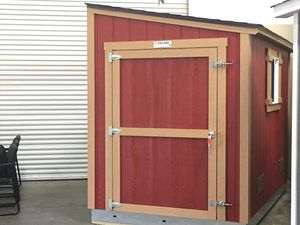6'x9' Lean-2 by Tuff Shed for Sale in Fort Lauderdale, FL