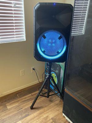 Bluetooth speaker for Sale in Salt Lake City, UT