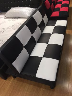 Futon couch for Sale in Fullerton, CA