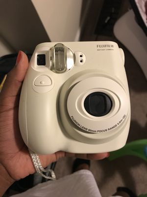 Camera / Fuji film for Sale in South Euclid, OH