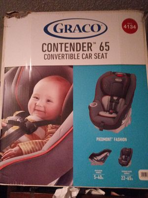 Graco Contender Convertible Car Seat for Sale in Aurora, CO