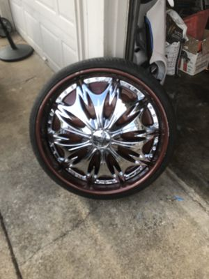 Dubs for Sale in Duncanville, TX