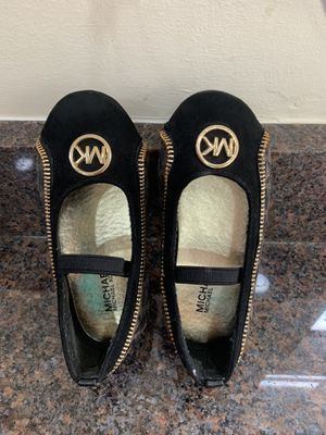 Michael kors shoes(kids) for Sale in Fairfax, VA