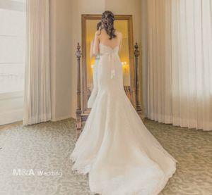 Beautiful Mori Lee Wedding dress for Sale in Rancho Santa Margarita, CA