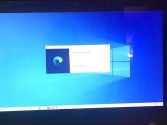 All-In-One Touchscreen Inspiron One 2330 Dell Desktop for Sale in Auburn,  WA