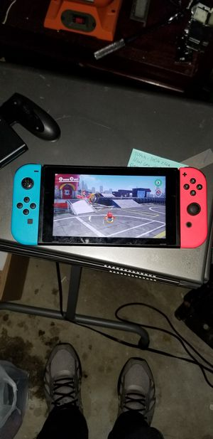 Nintendo switch for Sale in Germantown, MD