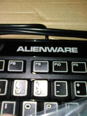 Alienware Keyboard for Sale in Salem, VA
