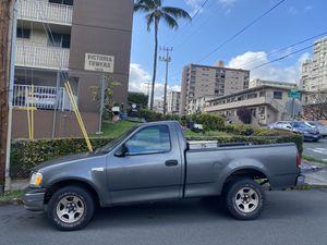 2003 Ford F-150 V6 - Ac - work Truck for Sale in Honolulu, HI