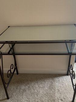 Desk/ Vanity for Sale in Portland,  OR
