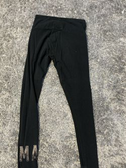 Puma Leggings Size Small for Sale in Colliers,  WV