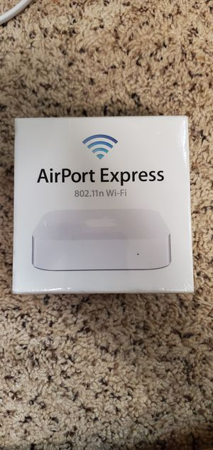 Apple AirPort Express for Sale in Warwick, RI