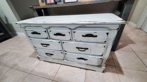 Rustic Dresser Great Condition! for Sale in Escondido, CA