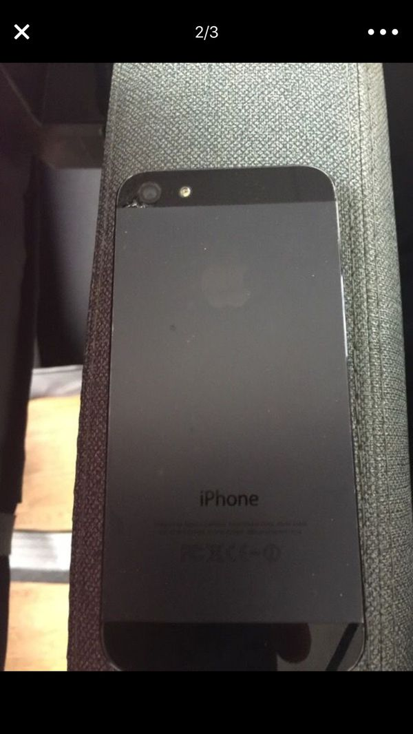 50$ for iPhone5
