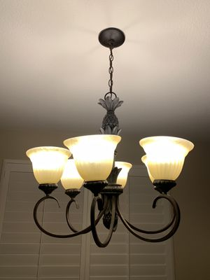 Chandelier Light for Sale in Chino Hills, CA