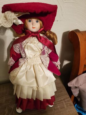 Antique Porcelain Dolls for Sale in Hazelwood, PA