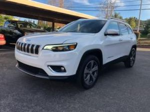 Jeep Cherokee Limited 2019 for Sale in El Cajon, CA