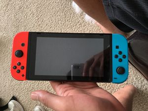 Nintendo Switch for Sale in Capitol Heights, MD