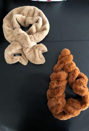 Fashionable neckwear/ scarves for Sale for sale  Atlanta, GA