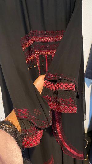 Modern Arabian dress/abaya for Sale in Tukwila, WA