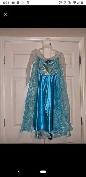 Elsa Halloween costume for Sale in Leander, TX