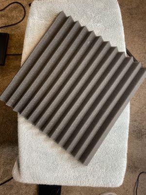 Studio Acoustic Foam 96+ pcs for Sale in El Cajon, CA