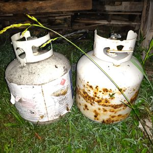 Propane tanks for Sale in Indian Mound, TN