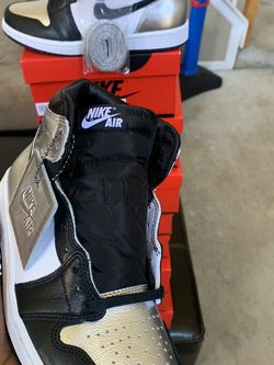 Jordan 1 Silver Toes Sizes 7, 8, 9, 10, 11, 13 for Sale in Lithonia,  GA