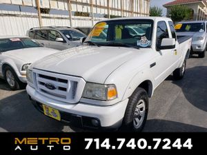 2007 Ford Ranger for Sale in La Habra, CA