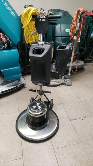 Floor scrubber,side by side for Sale in Las Vegas, NV