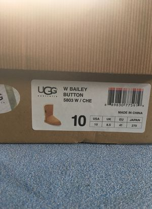 WOMEN'S UGG Australia Winter Boots for Sale in Quincy, MA