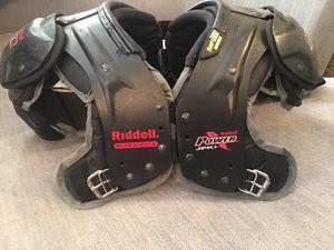Riddell JPK+ SK Football Shoulder Pads for Sale in Merritt Island, FL