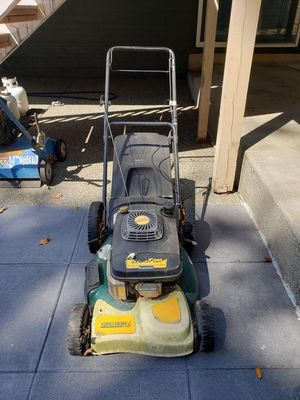 Yardman Lawn Mower for Sale in Normandy Park, WA
