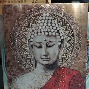 Big Buddha Frame for Sale in Miami, FL